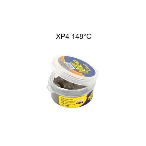 MECHANIC XP4 35ml 148 derece SIVI LEHİM FR-13339